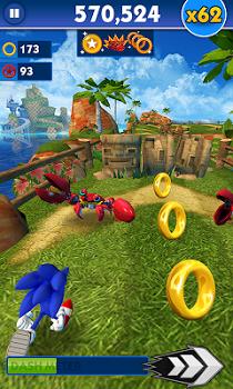 Sonic Dash v3.7.2.Go