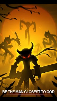 League of Stickman 2017 v3.5.3