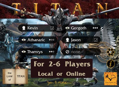 Titan HD v2.6.1
