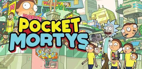 Pocket Mortys v2.5.17