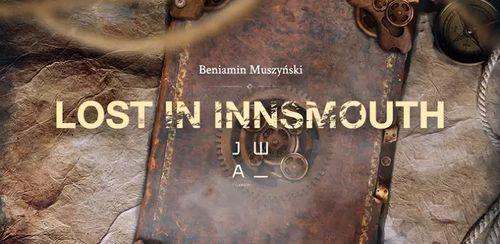 Lost in Innsmouth v1.0.0