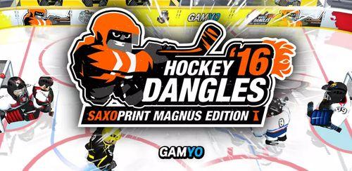 Hockey Dangles'16 Magnus v1.06
