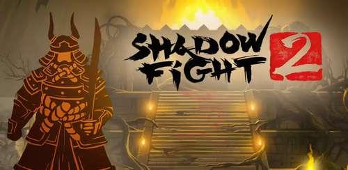 Shadow Fight 2 v1.9.35