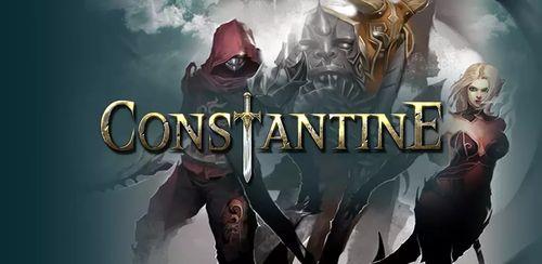 Constantine v1.54 + data