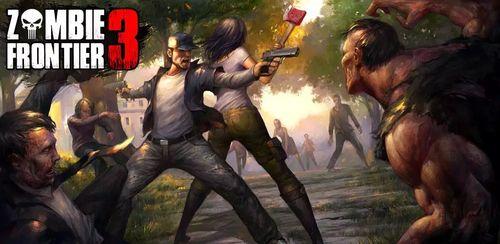 Zombie Frontier 3-Shoot Target v2.19