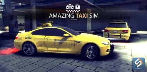 Amazing Taxi Sim 1976 v2.9