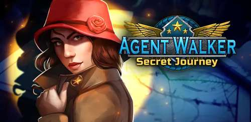Agent Walker (Full) v1.2 + data