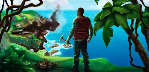 Survival Game: Lost Island PRO v1.7
