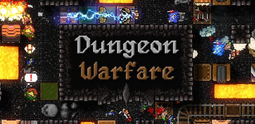 Dungeon Warfare v1.04