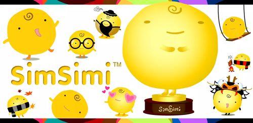 SimSimi v6.8.1.3