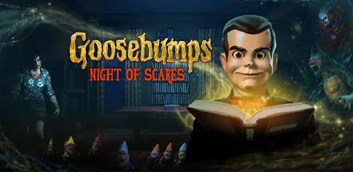 Goosebumps Night of Scares v1.1.5 + data