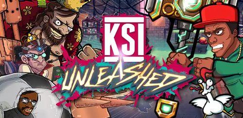 KSI Unleashed v1.0.2 + data