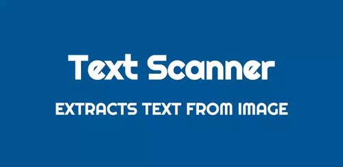 OCR – Text Scanner Pro v1.3.7 build 73