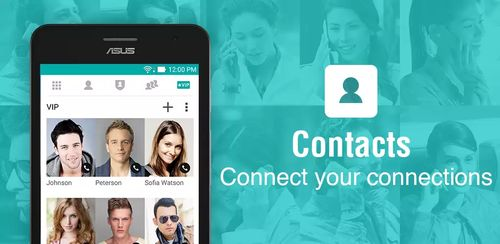 ZenUI Dialer & Contacts v3.2.0.10_171214