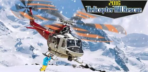 Helicopter Hill Rescue 2016 v1.6