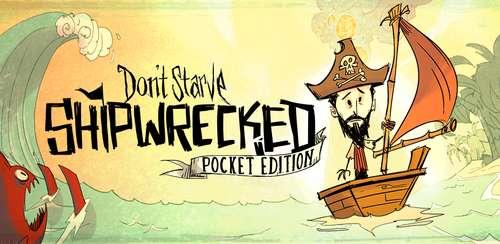 Don't Starve: Shipwrecked v0.19 + data