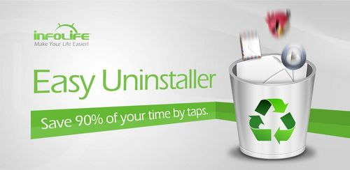 Easy Uninstaller App Uninstall v3.36