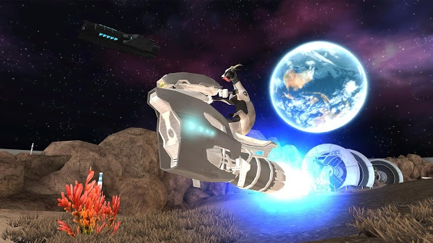 Goat Simulator Waste of Space v1.1.0 + data