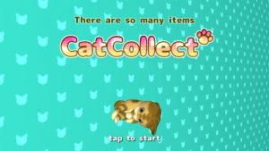 تصویر محیط Cat Collect 〜nekoatsume〜 v1.2.3