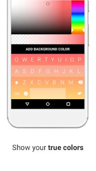 Fleksy + GIF Keyboard v8.5.2 build 459