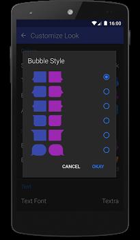 Textra SMS pro v3.36 build 33603