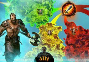 تصویر محیط Vikings: War of Clans v4.5.1.1324