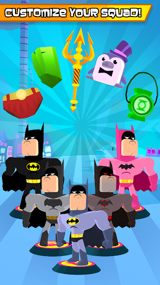 Teen Titans GO Figure! v1.0.2 + data