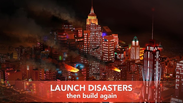 SimCity BuildIt v1.16.58.55705