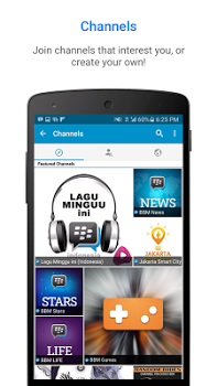 BBM – Free Calls & Messages v3.3.9.130