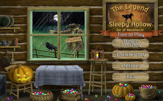 The Legend of Sleepy Hollow v1.6