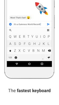 Fleksy + GIF Keyboard v8.5.1.1 build 456