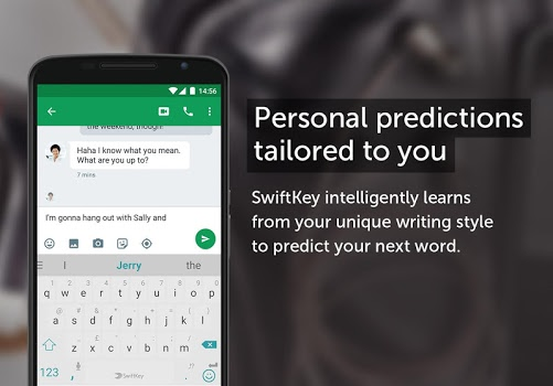 SwiftKey Keyboard v6.6.5.31