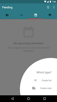 Collateral – Create Notifications v4.5.7