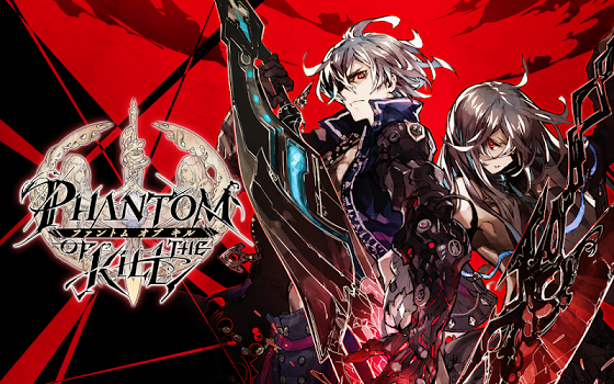 Phantom of the Kill v2.2.2
