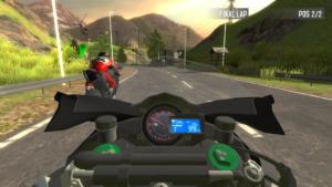 تصویر محیط WOR – World Of Riders v1.61 + data