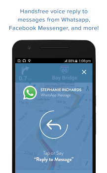 Drivemode: Driving interface Premium v5.1.13