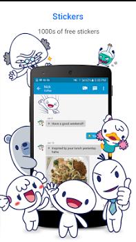 Blackberry Messenger BBM v3.3.2.31