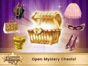 تصویر محیط Fashion Cup – Dress up & Duel v2.94.0