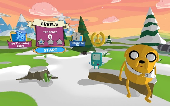 Adventure Time: I See Ooo v1.0 + data
