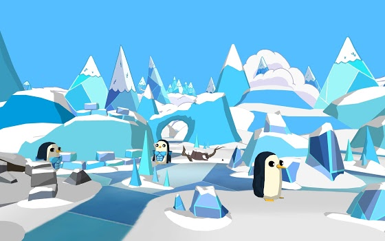 Adventure Time: I See Ooo v1.0 + data