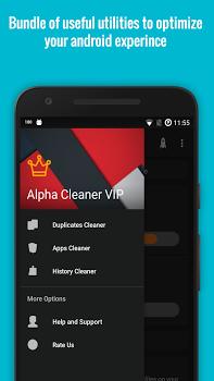 Alpha Cleaner Boost Premium v1.2.8