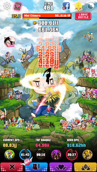 Attack on Moe v1.0.2