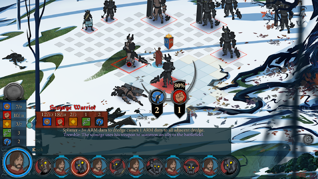 Banner Saga 2 v1.0.713