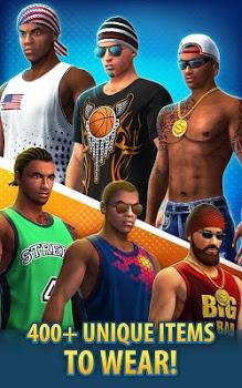 Basketball Stars v1.15.0