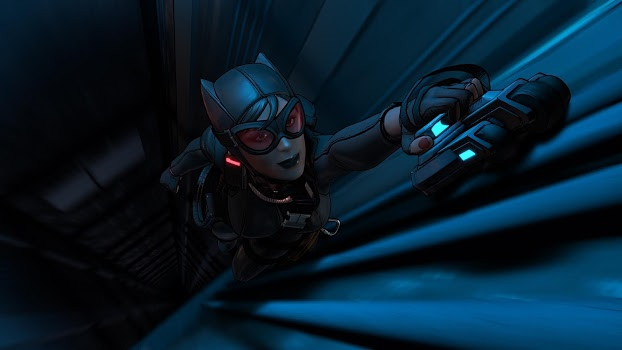 Batman – The Telltale Series v1.56 + data