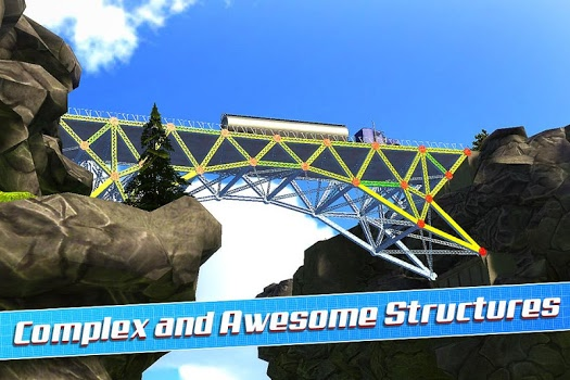 Bridge Construction Simulator v1.2.1