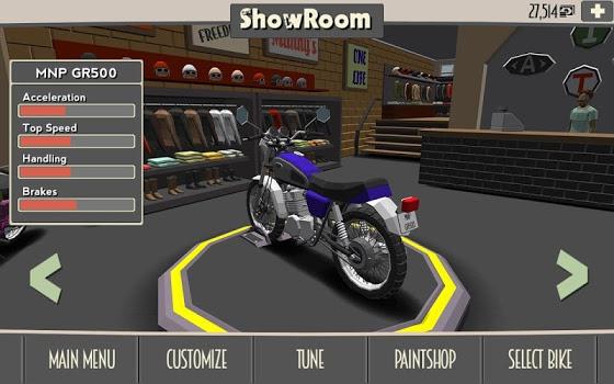 Cafe Racer v1.014