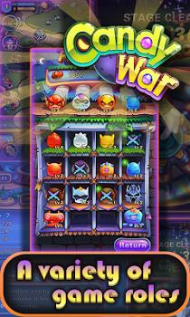 Candy War v1.5.5