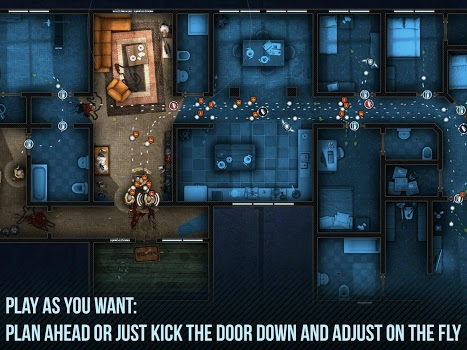 Door Kickers v1.0.89 + data