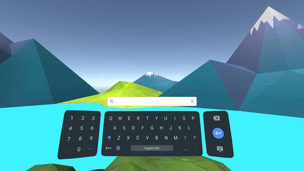 Daydream Keyboard v1.4